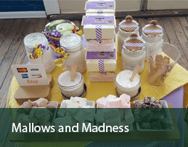 Mallows-and-Madness
