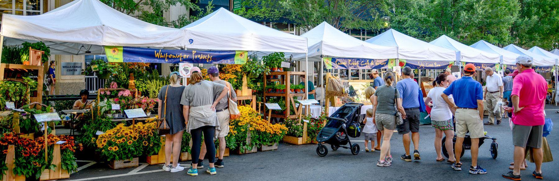 greenville saturday market sc official website